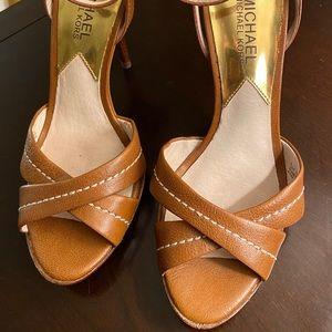 Michael Kors Ankle Strap Sandal